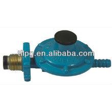 TL-707lpg regulador de baixa pressão para cilindro de gás lpg