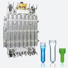 pet preform supplier custom hot runner 32 cavity bottle injection pet preform mould