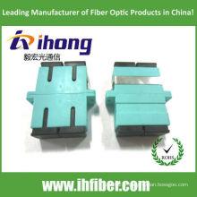 SCUPC OM3 DX Adaptateur optique