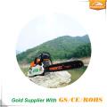 Powertec 45cc 1.7kw Gasoline Tree Cutting Machine Price India