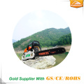 Powertec 45cc двигатель 1,7 кВт дерево бензин резки Цена машины Индии