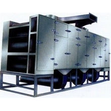 Agricultural Product Drying Machine Mesh Belt Dryer For Agricultural And Sideline Products