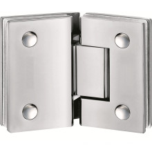 Hardware Frameless Sliding Shower Door Hinge