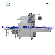 Automatic Map Food Container Sealing & Packaging Machine