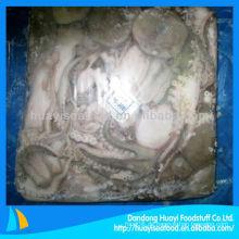 Hochwertige gefrorene ganze kleine Oktopus