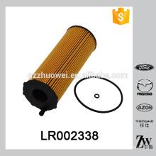 Limpiadores de aceite de papel de coche de alta clase ambiental LR002338 para LANDROVER