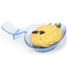 Посуда из пластика Диски Одноразовые тарелки Любознательное блюдо