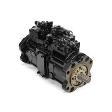 Pompe hydraulique de l'excavatrice SANY205 de pompe à piston K3V112DTP-9T8L