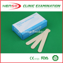 Henso Disposable Wooden Tongue Depressor