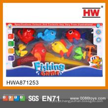 Brinquedos Crianças Brinquedos Pesca Rod Toy