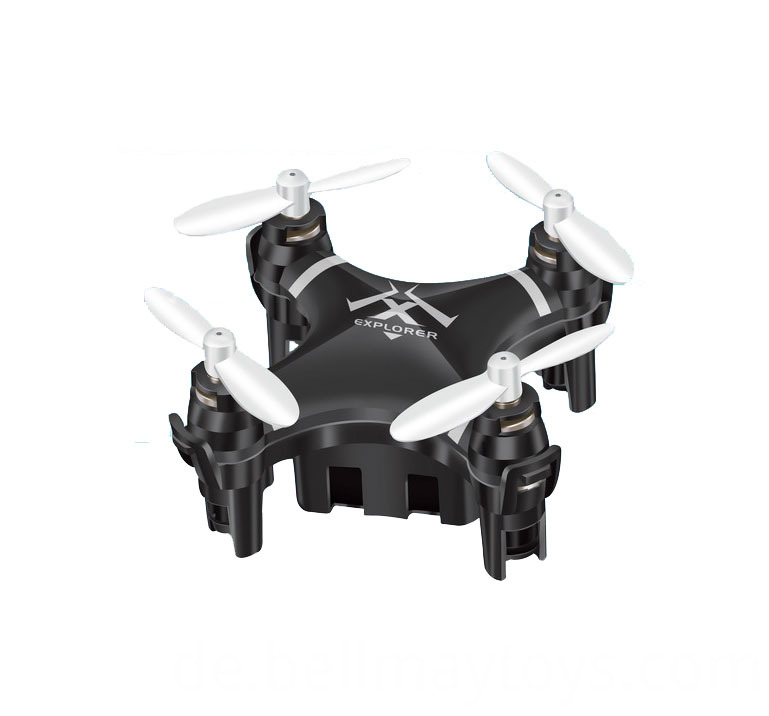 4 channel rc drone