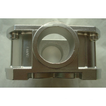 Precision Machined Spline Shaft, Precision Casting for Sale