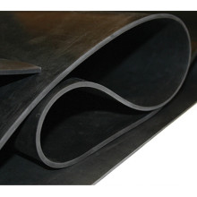 22MPa, 40ш с, 740%, 1,05 г/см3 чисто лист природного каучука, лист резины Камеди Хэбэй завода