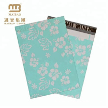 O fornecedor profissional ofereceu envelopadores feitos sob encomenda dos envelopes do poli do projeto do encanto