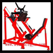 Gym Equipment Fitness Equipment Commercial 45 Degree Leg Press45