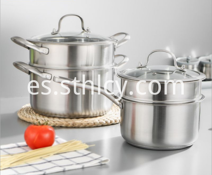 Stainless Steel Pot4