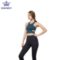 Cómodo Fitness Yoga Leggings Mujer Yoga Wear