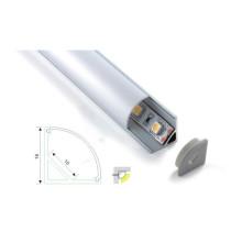 Für Office Warm White Linear Light