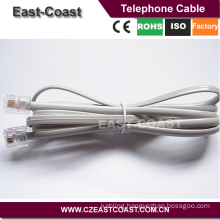 rj11 shielded telephone cable