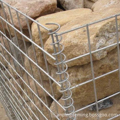 welded gabion basket 4