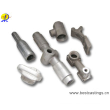 OEM Custom Zinc Aluminum Investment Casting