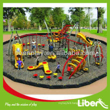 Spider Man Park Games Equipment LE-ZZ.031