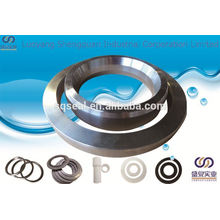 ISO standard octagonal gasket