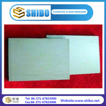 Cold Rolled Hot Rolled Molybdenum Sheets for Heating Element