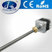 Motor paso a paso lineal de 42 mm, 2.2.kg.cm 300 mm TR8 * 4 (P2)