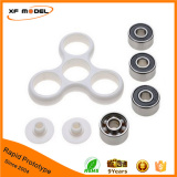 CNC Machine Industrial Parts Bearing Prototype / Costom Roller Pulley Prototype