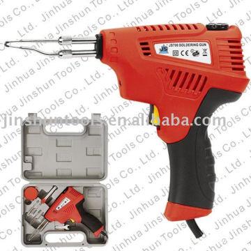 Pistolet à souder électrique 200W JS700