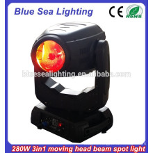Hot selling DMX Robe Orsam 280w 10r moving head lights for sale