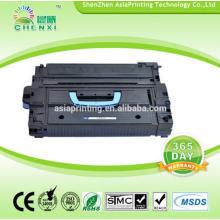 Hecho en China Premium Laser Toner Cartridge para HP 25X