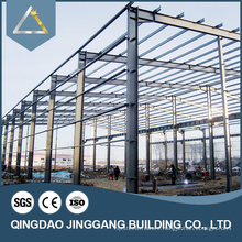 Good Quality Manufacturer steel frame strcture