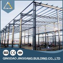 Boa qualidade Estrutura de aço do fabricante