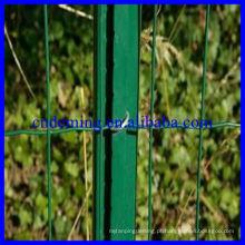 Fácil instalação alta Qulity Euro Fence vedação soldada ISO 9001 Venda quente galvanizado euro fe