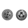 clutch disc with AISIN NO DM-009and OEM NO MD705098