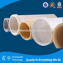 Fábrica venda incinerador filtro saco para saco filtros