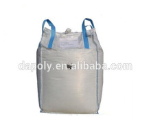 2015 hot sale manufacture 1 ton big Jumbo Bag for lime sand cement