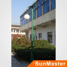 Lumière solaire de jardin (SGL13)