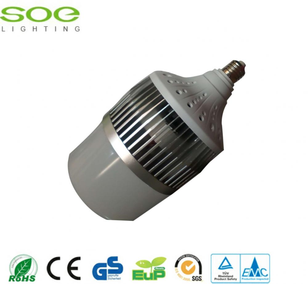 100w high power led bulb