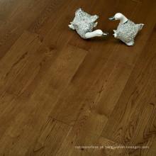 Clique no sistema Brown Oak Engineered Wood Flooring