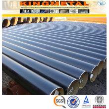 Materielles legiertes Stahlrohr ASTM A335 P5