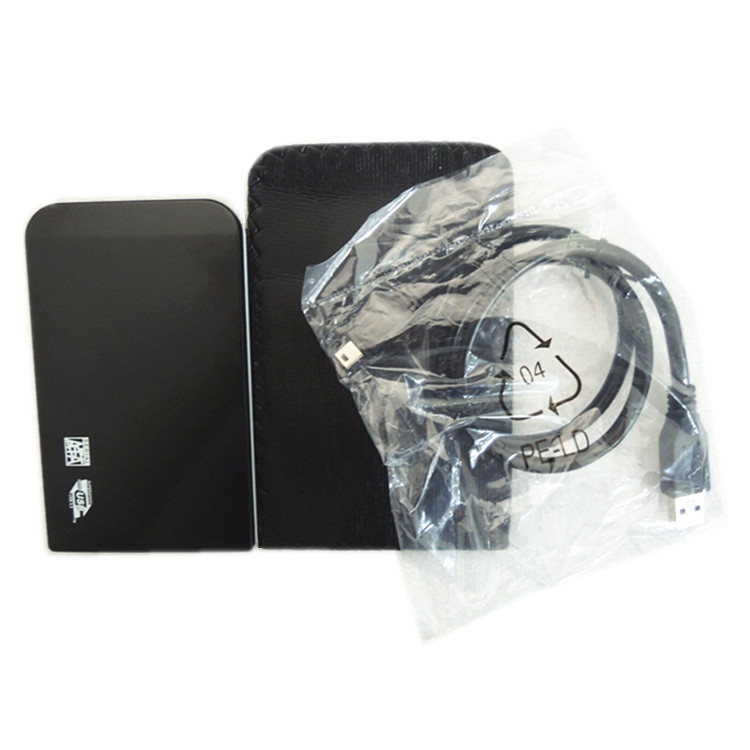 2.5 HDD Case USB 3.0