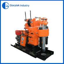 Multi-Purpose Core Drilling Rig with Pump Integrated