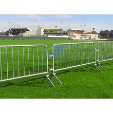 Venda quente & Boa Qualidade Em Pó Revestido Estádio Separação Temporária Arame Cerca (Factory)