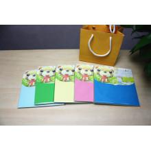 180 * 180mm Kartonabdeckung Origami Papier (OP180-002D)