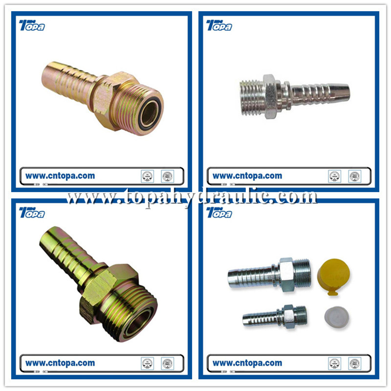 bolt tensioner High quality hose barb fittings