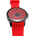 Fashion Medical Quartz Watch with 3ATM
