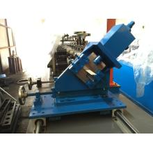 Cross Tee Grid Making Machine Chiglia